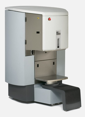 tintometric machine