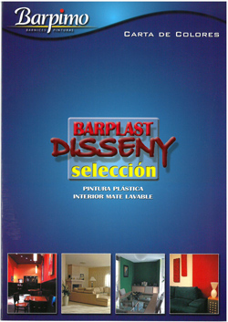 Barplast Disseny Selection