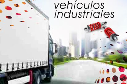 vehiculos industriales